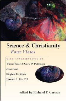 Science and christianty four views carlson