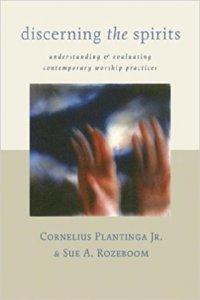 DiscerningSpirits-Plantinga