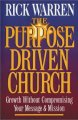 the-purpose-driven-church