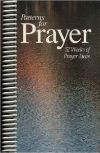 patterns-for-prayer